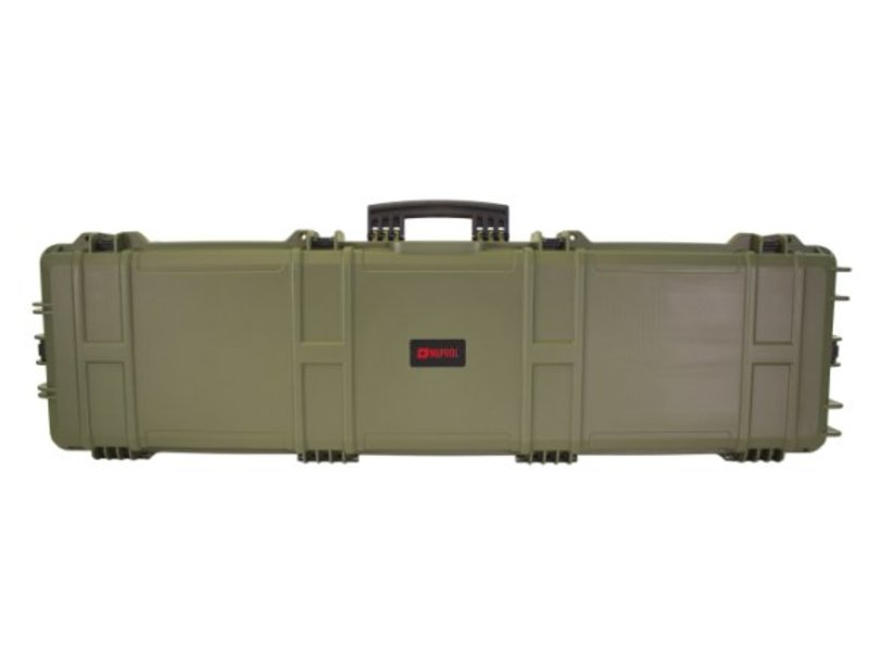 NUPROL Extra Large Hard Case (Green)