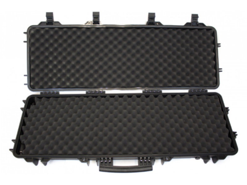 NUPROL Extra Large Hard Case (Grey)