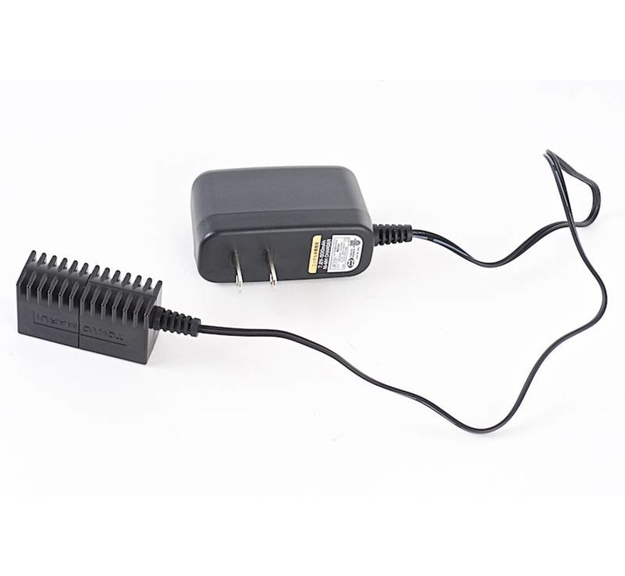 New Micro 500 AEP Battery Charger