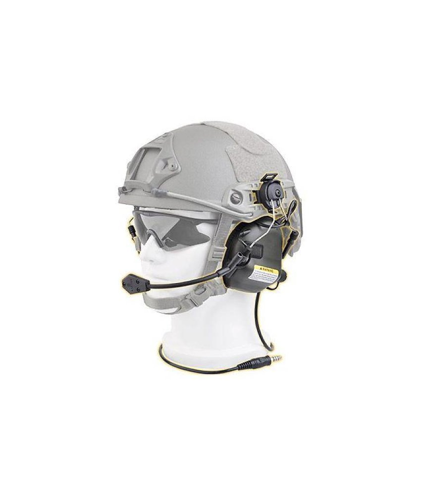 Earmor M32H MOD1 Helmet Version (Foliage Green)