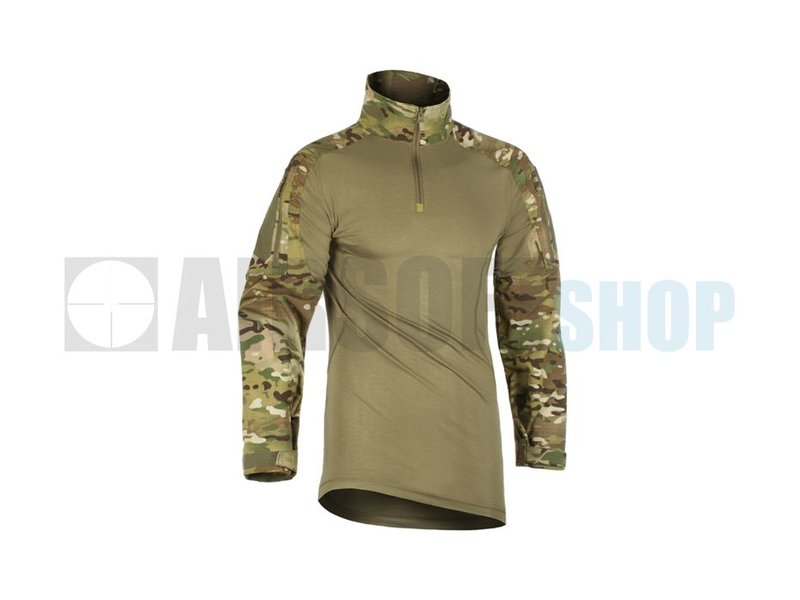 Claw Gear Operator Combat Shirt (Multicam)