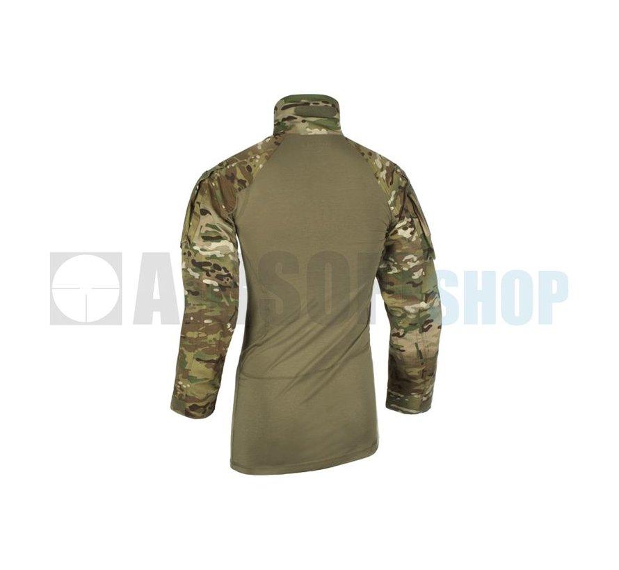 Operator Combat Shirt (Multicam)