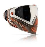 Dye Goggle i5 Lava / White Brown Orange