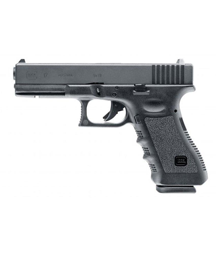 Umarex VFC Glock G17 Gen 3 GBB (Black)