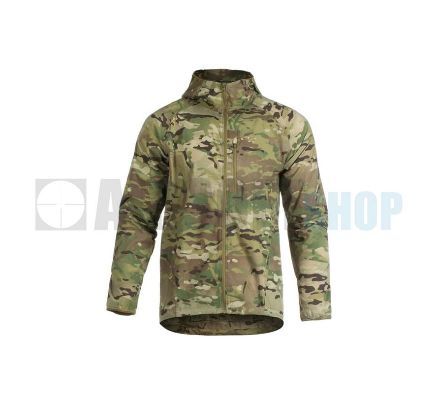 Prevail Hooded Jacket (Multicam)