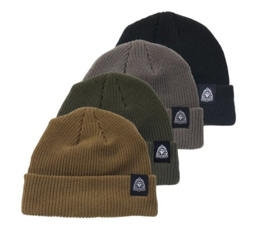 The Recce Beanie (Multiple Colors)