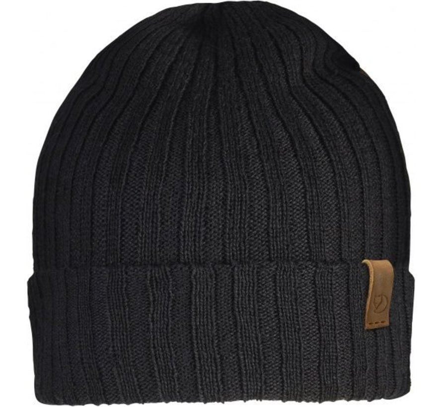 Byron Hat Thin (Black)