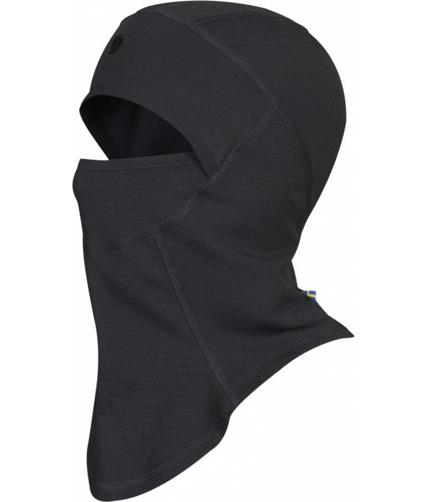 Fjällräven Keb Fleece Balaclava (Dark Grey)