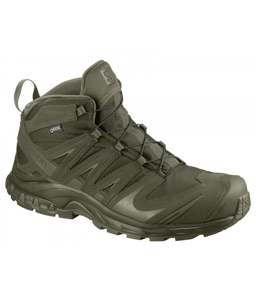 Salomon XA PRO 3D MID GTX Forces 2 (Ranger Green)