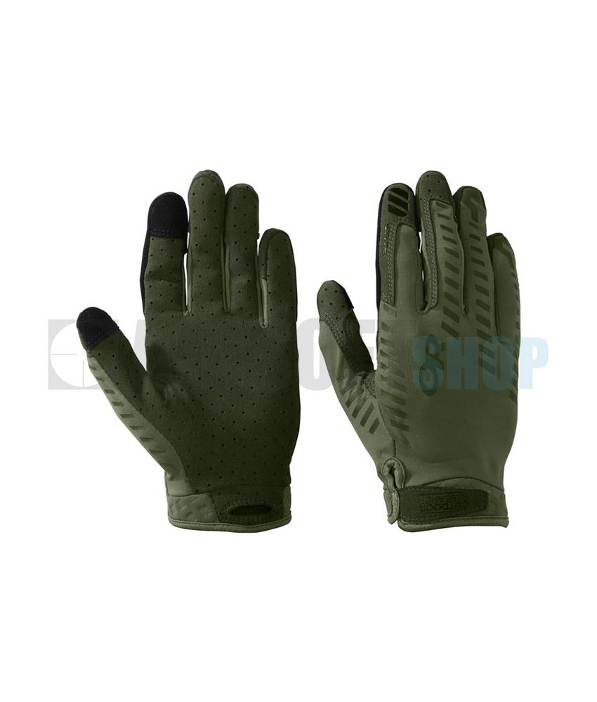 Outdoor Research Aerator Gloves (Sage Green)