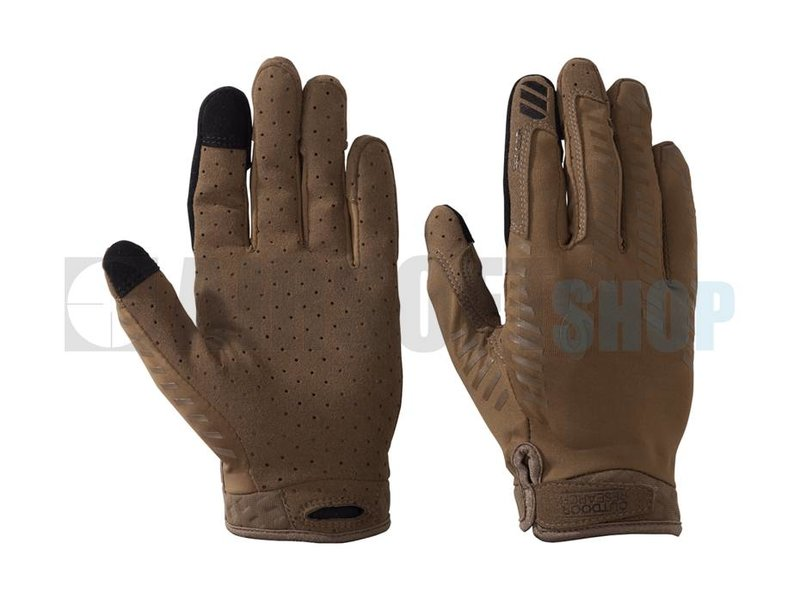 Outdoor Research Aerator Gloves (Coyote)