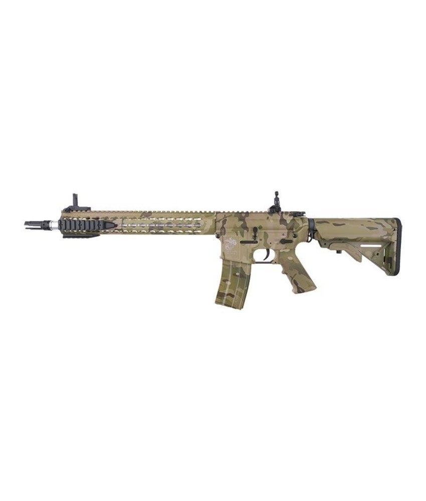 "Specna Arms SA-B14-MC KeyMod 12"" (Multicam)"
