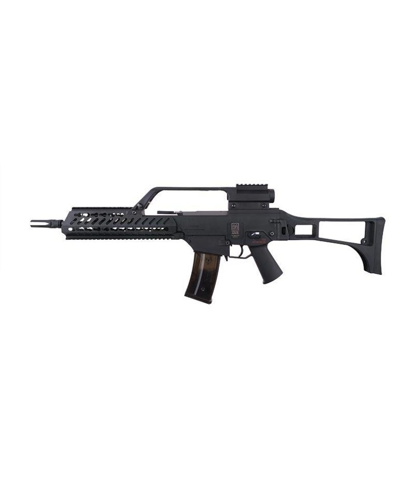 Specna Arms SA-G10 KeyMod EBB