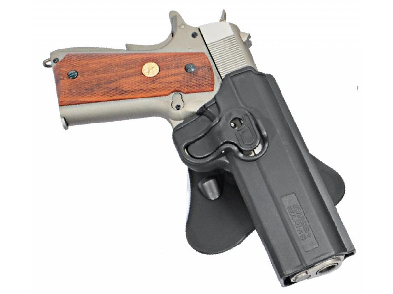 Swiss Arms Colt 1911 Holster (Black)