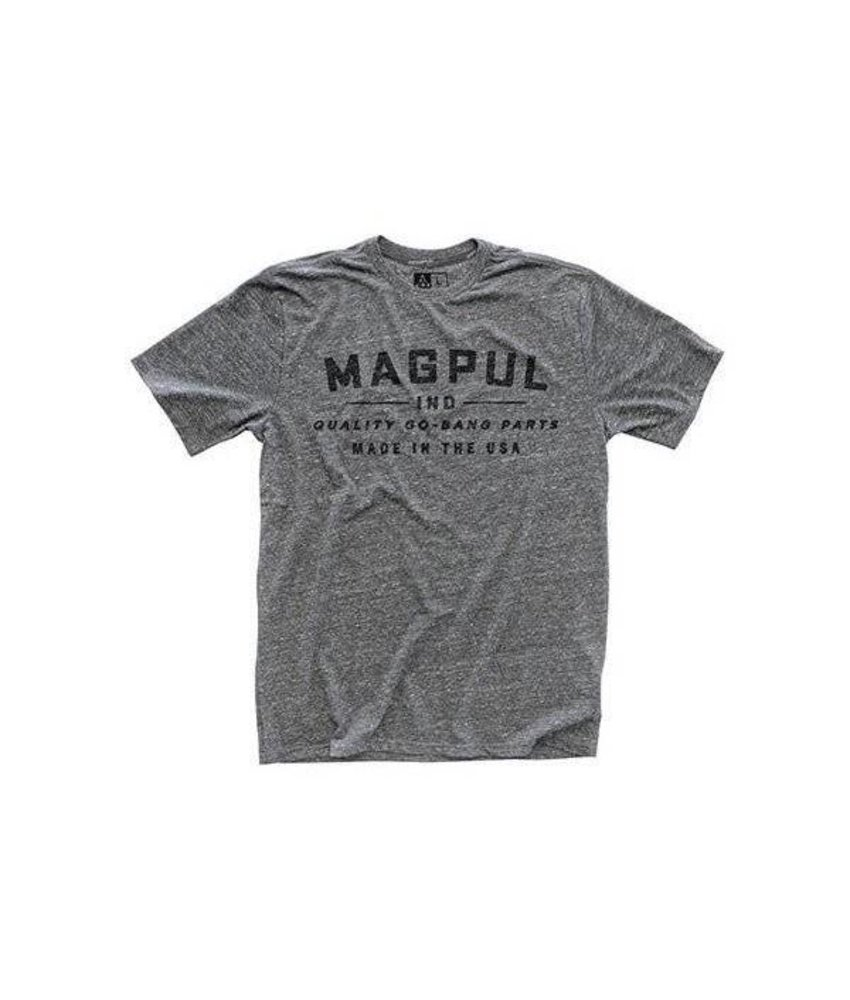 Magpul Megablend Go Bang T-Shirt (Light Grey)