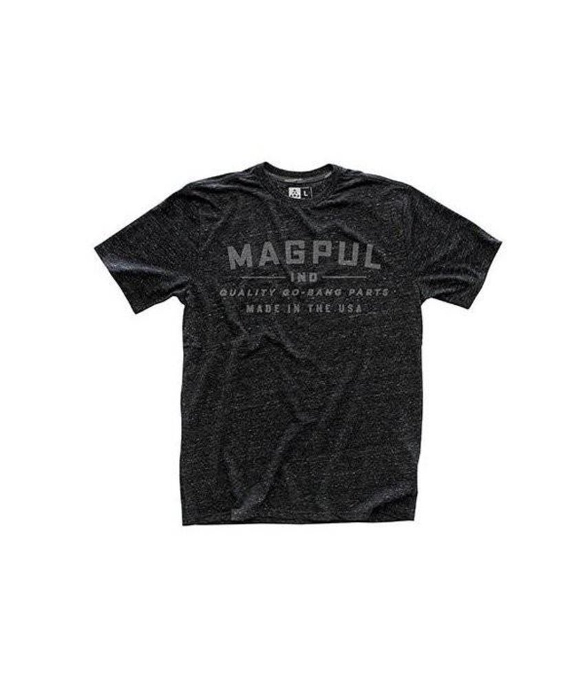 Magpul Megablend Go Bang T-Shirt (Dark Grey)