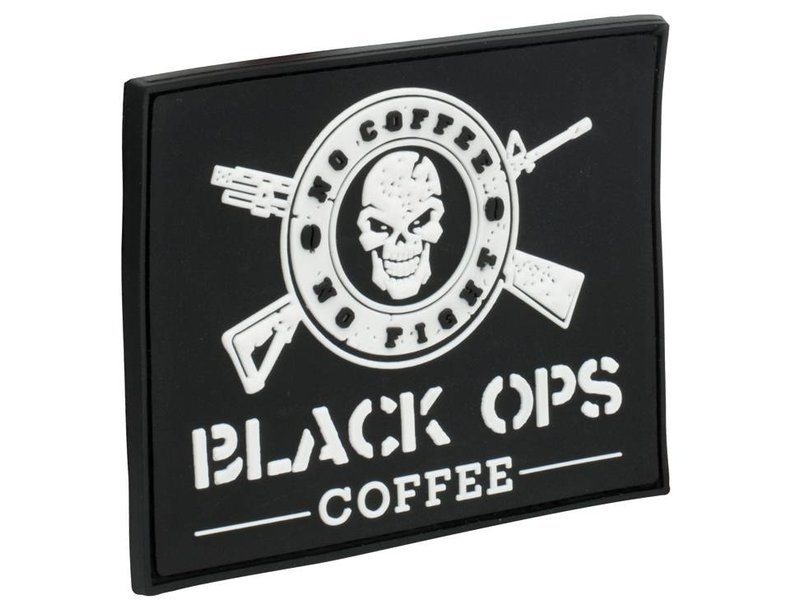 Black Ops Rubber Patch