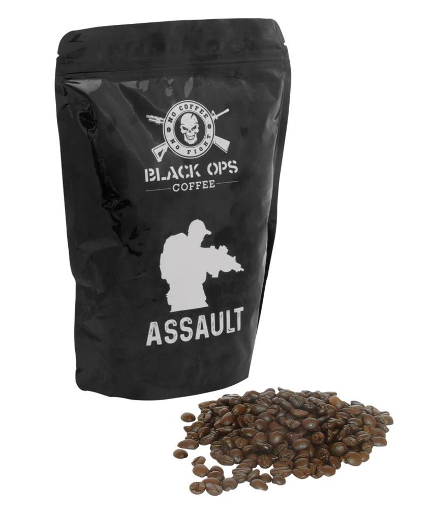 Black Ops Coffee Assault 500g