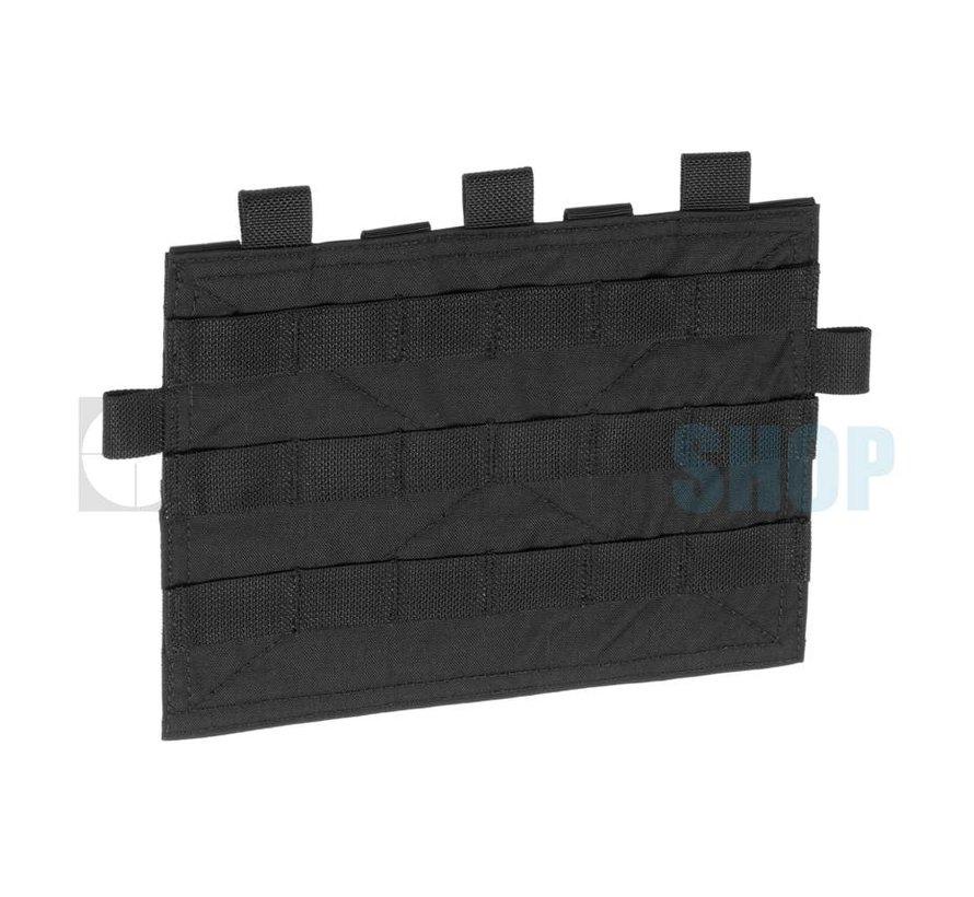 AVS/JPC MOLLE Front Flap (Black)