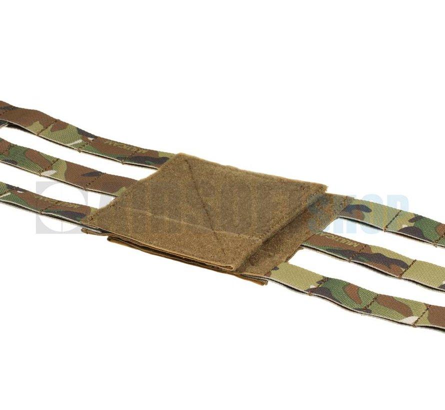 AVS 3-Band Skeletal Cummerbund (Multicam)