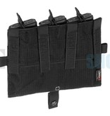 Crye Precision by ZShot AVS/JPC MOLLE Front Flap M4 (Black)