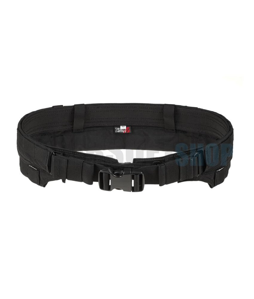 Crye Precision by ZShot Modular Rigger's Belt (Black)