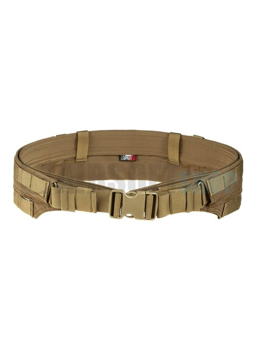 Crye Precision by ZShot Modular Rigger's Belt (Coyote)