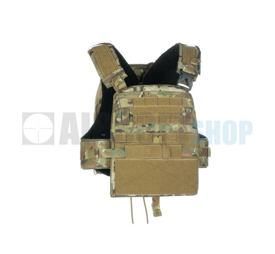 AVS Base Configuration Plate Carrier (Multicam)