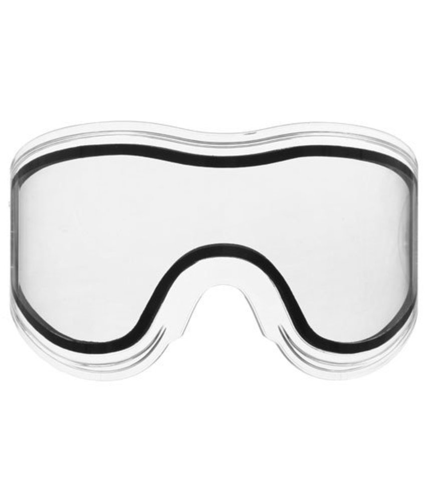 Empire Helix Thermal Clear Lens