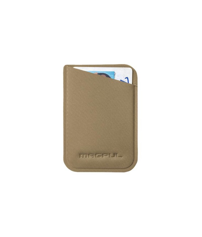 Magpul DAKA Micro Wallet (Flat Dark Earth)