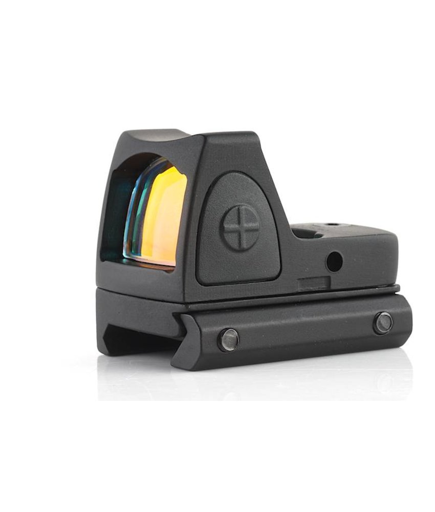 GK Tactical Adjustable Micro Red Dot Sight
