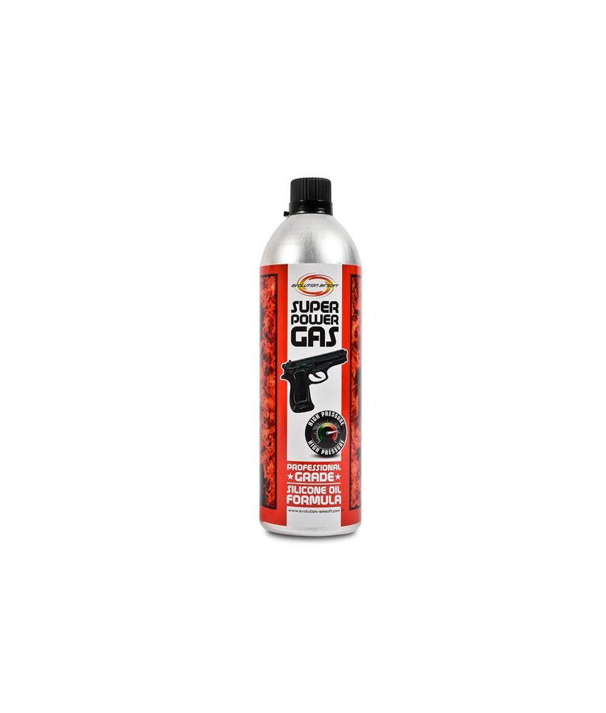 Evolution Super Power Gas 1000ml
