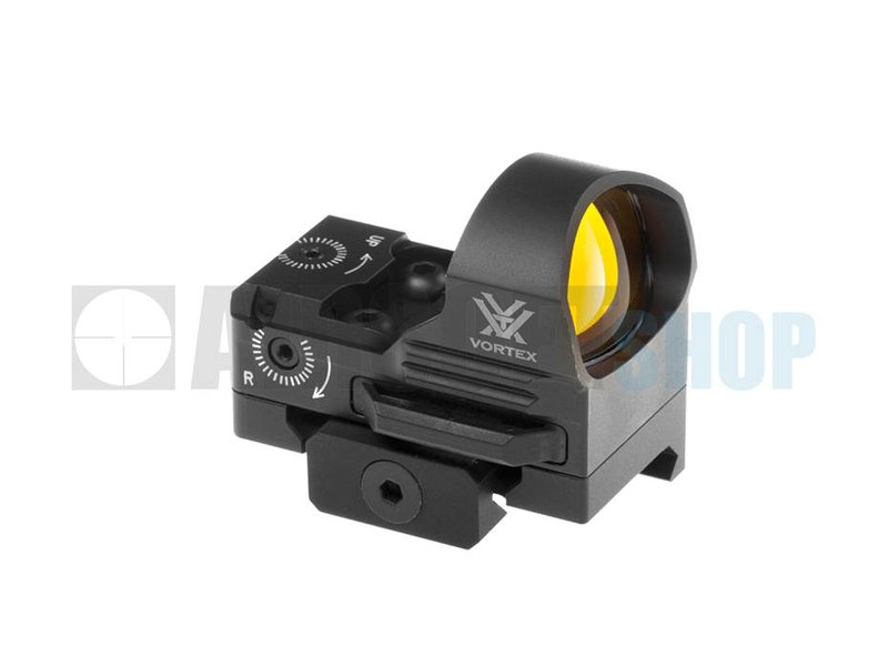 Vortex Optics Razor Red Dot 6 MOA