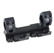 GK Tactical 25mm/30mm QD Dual Scope Mount