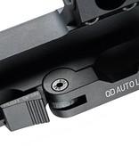 GK Tactical 25mm/30mm QD Dual Scope Mount
