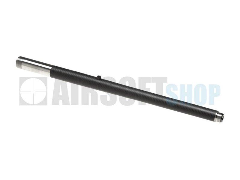 Ares Amoeba STRIKER S1 Carbon + Steel Outer Barrel (Long)