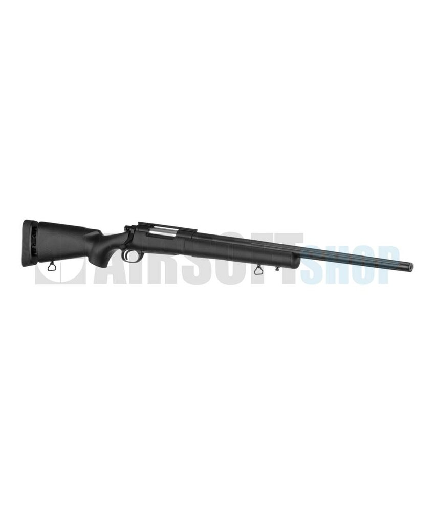 Cyma M24 SWS Sniper Rifle Fluted Barrel