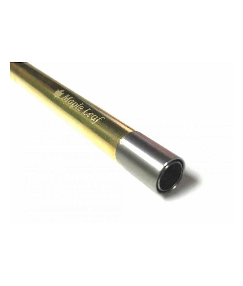Maple Leaf 6.04 Crazy Jet Barrel VSR-10 / Ares AS-01 550mm