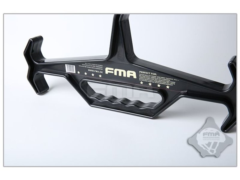 FMA Heavyweight Tactical Hanger (Coyote)