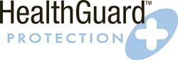 Healthguard logo