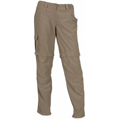 Life-Line Mansfield - Dames Anti Insect Afritsbroek in Taupe