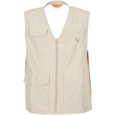 Life-Line Hike - Heren Anti Insect Vest in Beige
