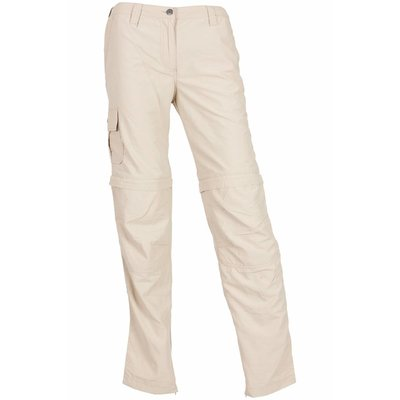 Life-Line Mansfield - Dames Anti Insect Afritsbroek in Beige