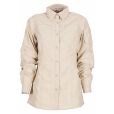 Life-Line Leiston Anti-Insect Blouse Dames Beige