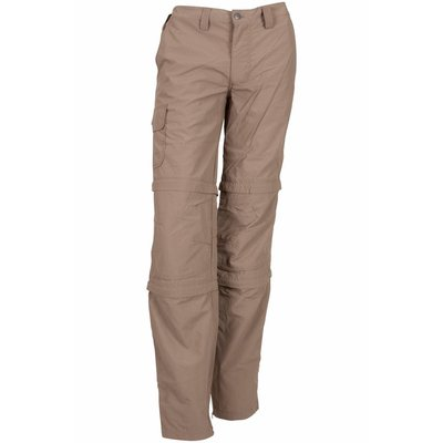 Life-Line Cardiff Anti Insect Dubbel Afritsbroek Heren kleur Taupe