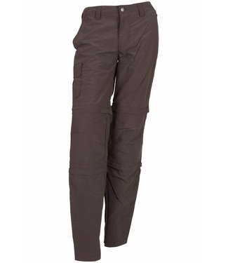 Life-Line Cardiff Anti Insect Dubbel Afritsbroek Donkergrijs