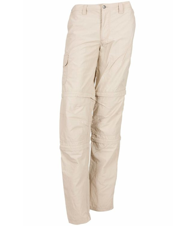 Life-Line Cardiff Anti Insect Dubbel Afritsbroek Beige