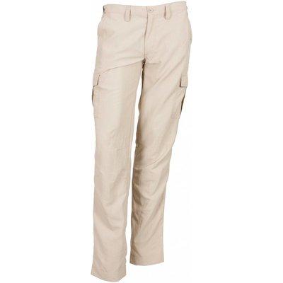Life-Line Russel lange broek heren, upf40+, kleur Beige