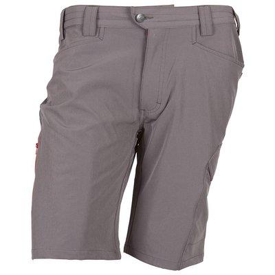 Life-Line Tropido Stretch Korte Broek Heren, kleur grijs
