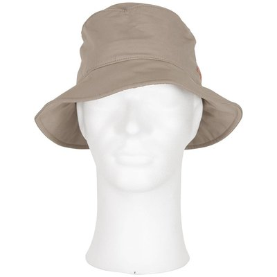 Life-Line Trilby stretch hoed, waterafstotend, unisex kleur Taupe